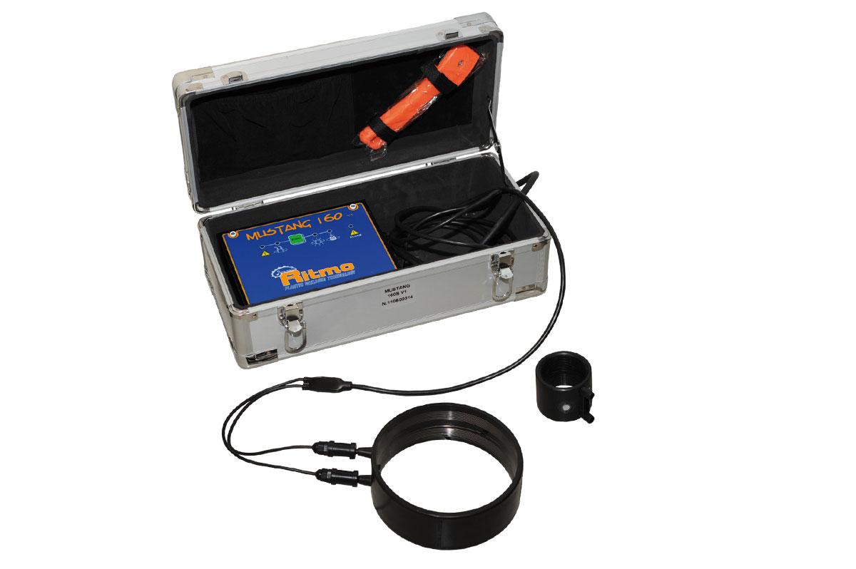 虹吸同層排水電焊機