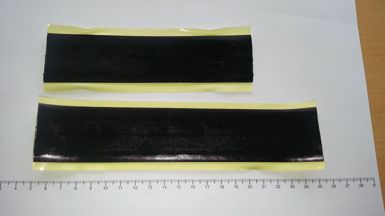 (HP081200)防水膠片20CM