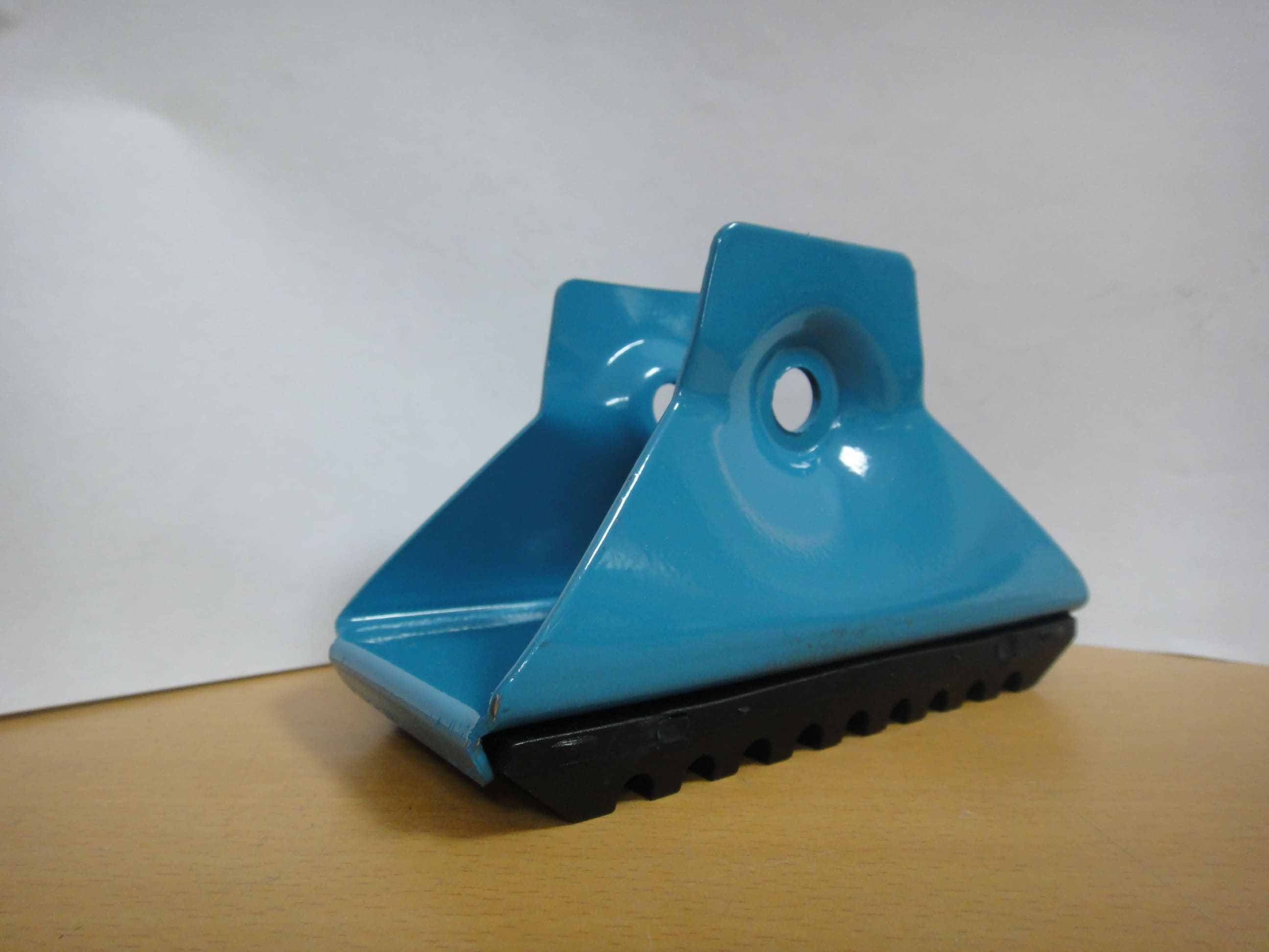 (HS301010)重型腳套