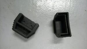 (HS301160)FRP伸縮梯上腳套