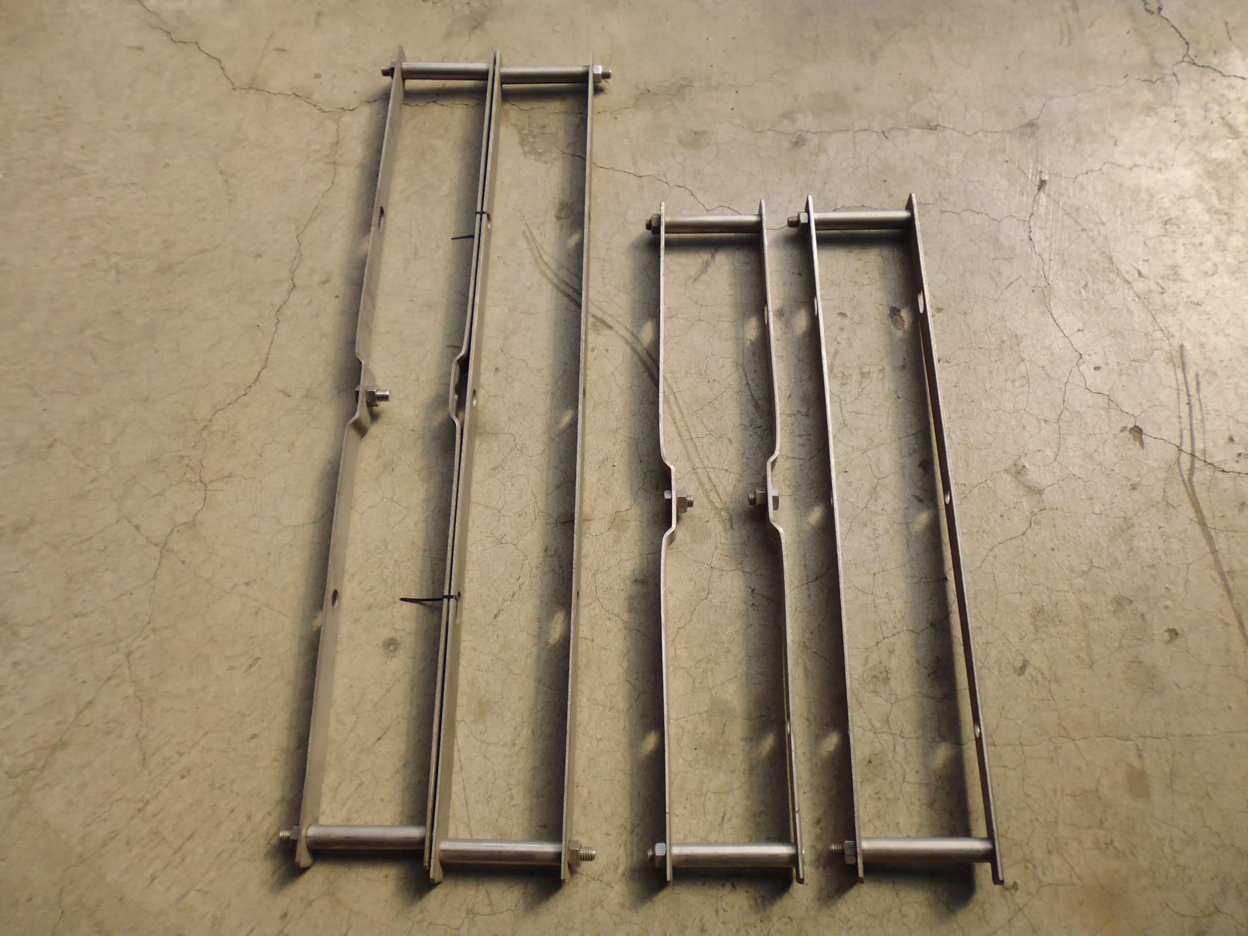 (HI011065)不鏽鋼收容架
