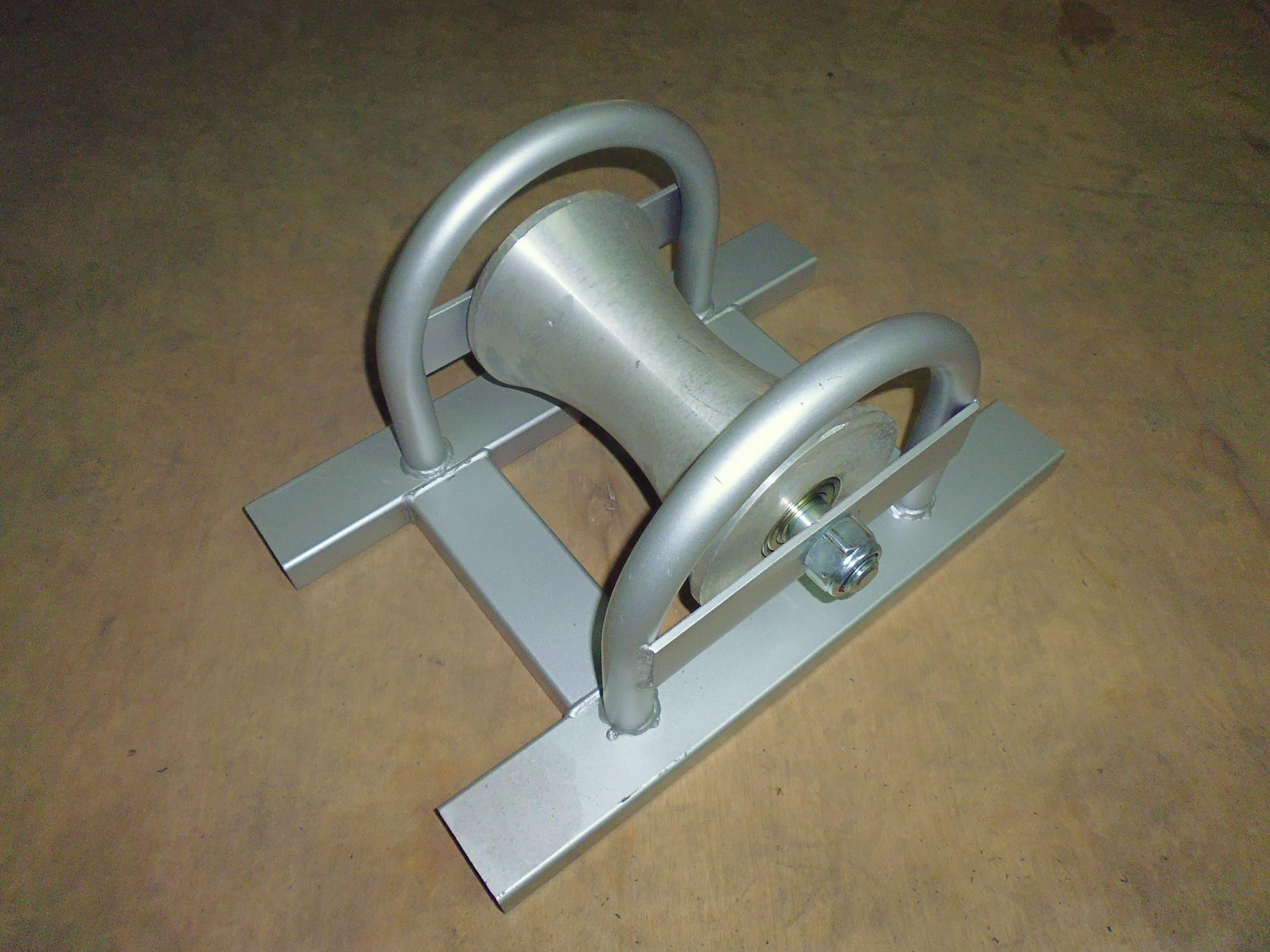 (HI015210)地下電纜滑車