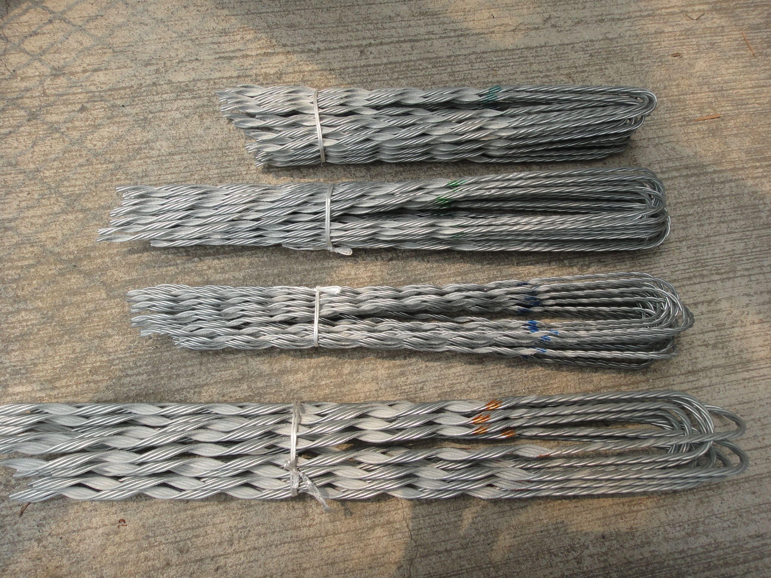 (HI050080)穿釘型繞線夾