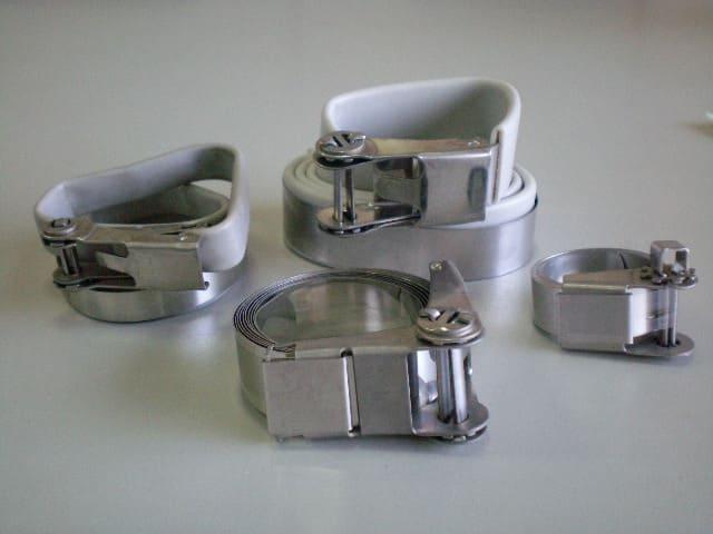 (HI071515)各式白鐵束帶