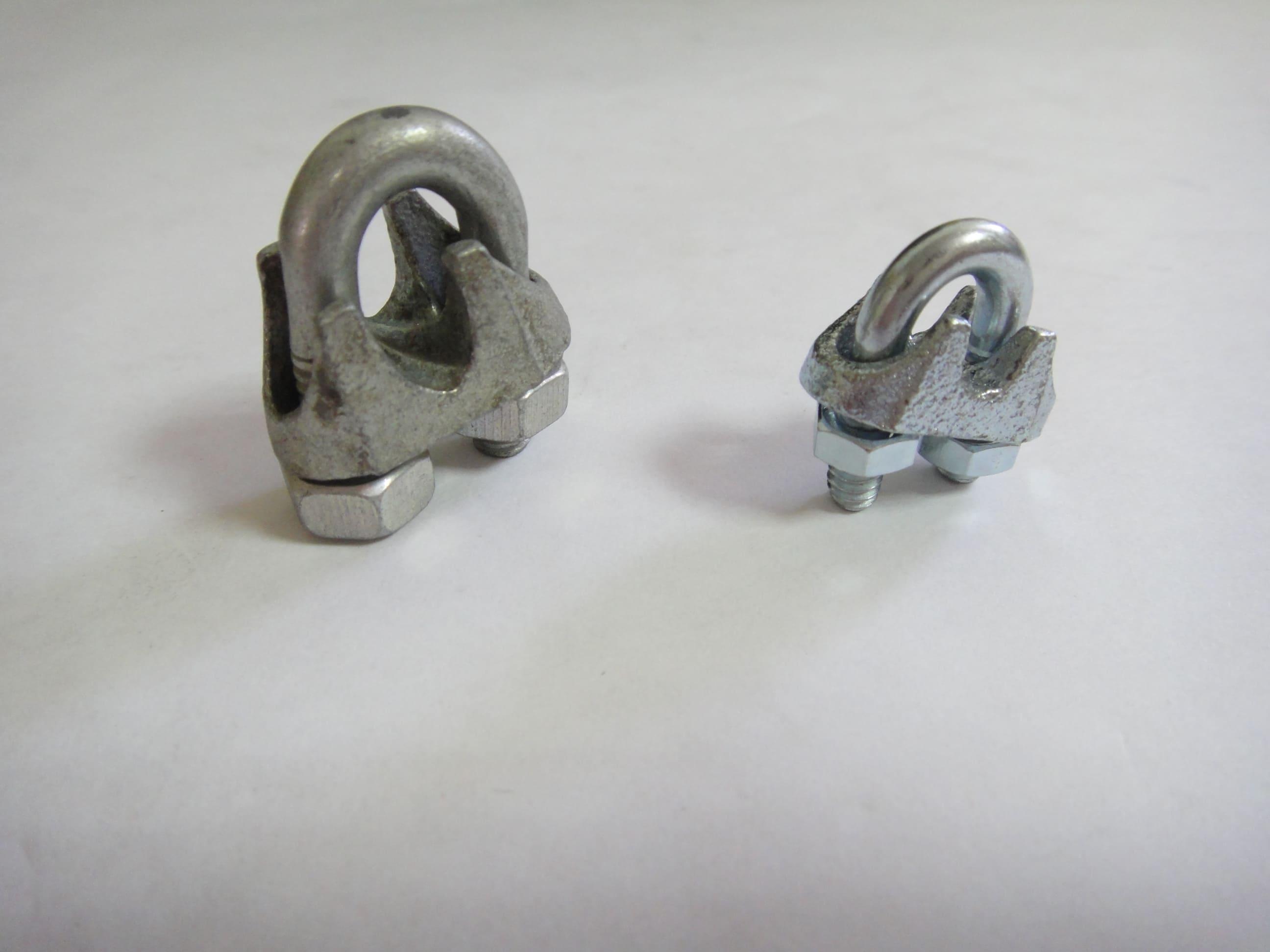 (HI200510)鋼索夾
