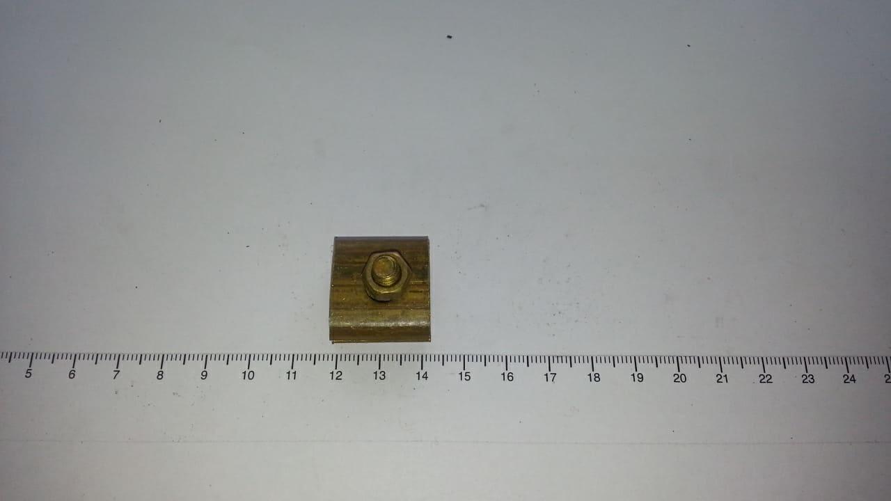 (HI290010)單眼銅夾