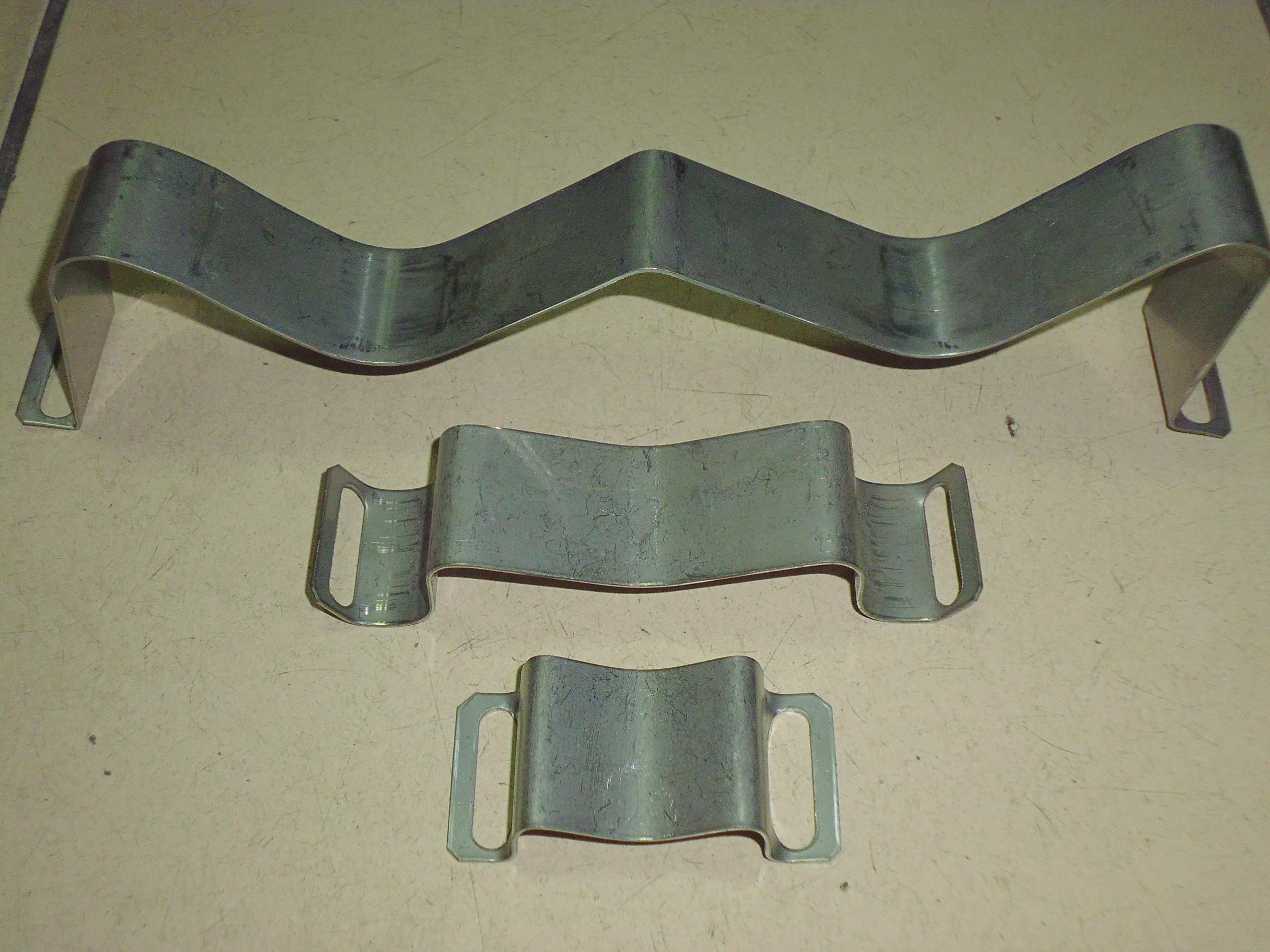 不鏽鋼管墊