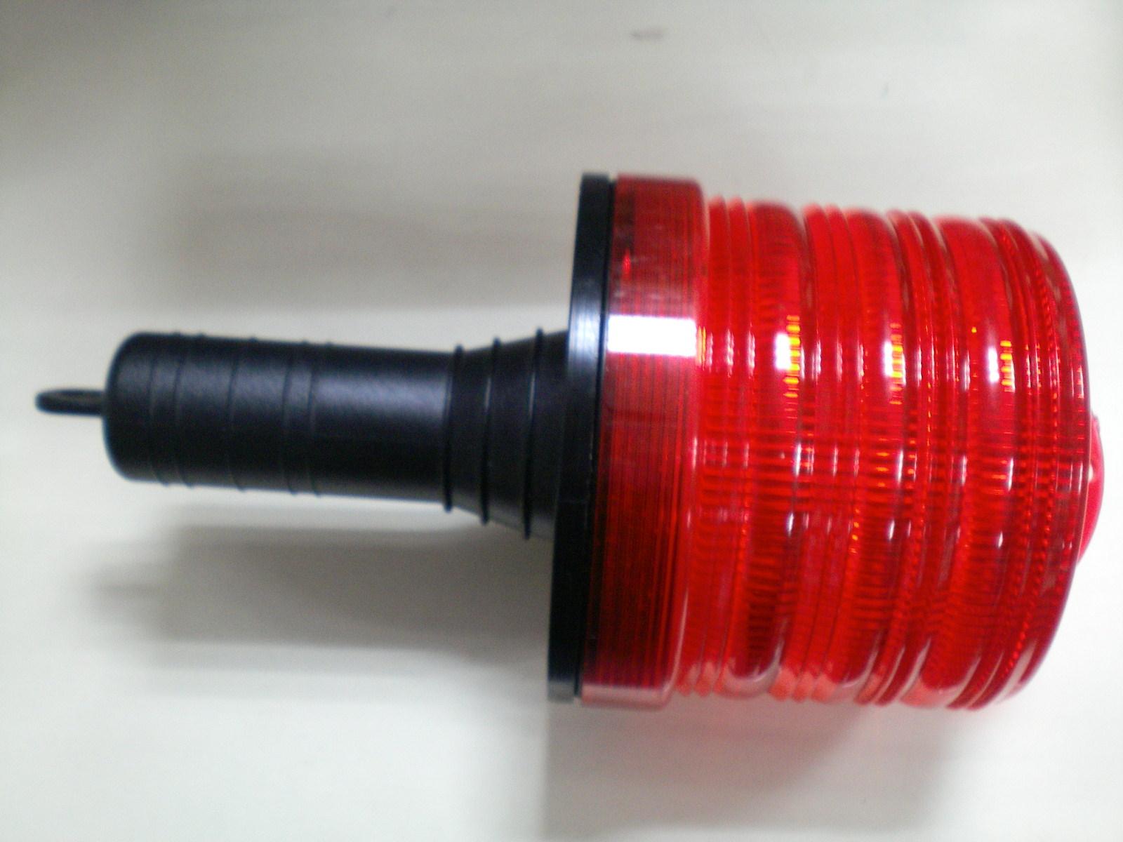 (HS010120)太陽能LED警示燈 手把式