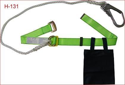(HS044010)大鉤安全帶H-131 (D環x1)