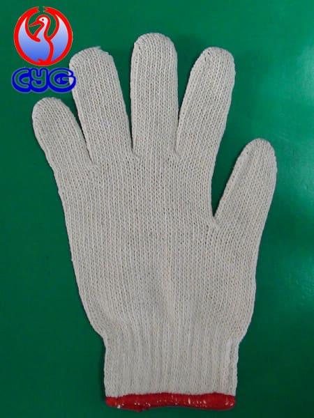 (HT410120)棉紗手套